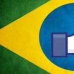 Brasil é líder em acessos ao Facebook!
