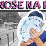 [HipnoShow] – Mágica e hipnose com Pyong Lee