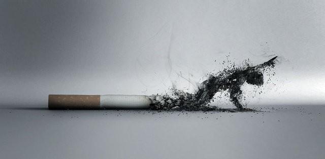 hipnose na luta contra tabagismo