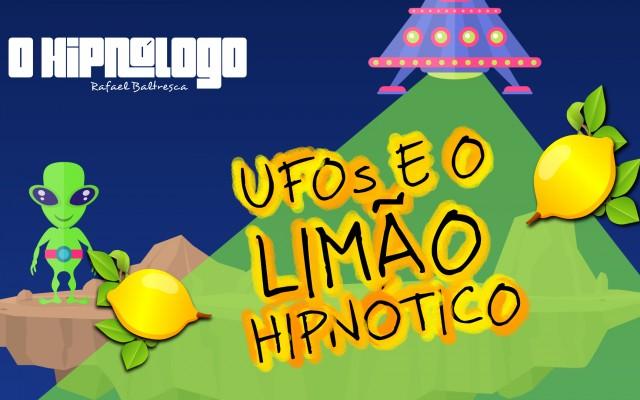 teste do limão hipnotico