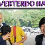 [HipnoShow] – Convertendo haters com Pyong Lee