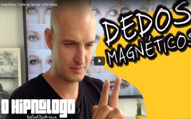 dedos magneticos