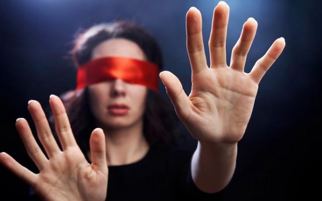 hipnose para tratar cegueira