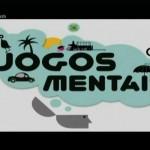 Jogos mentais: manual do cérebro