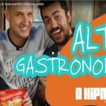 [HipnoShow] – Hipnose gastronômica