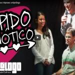 [HipnoShow] – Cupido hipnótico: especial dia dos namorados