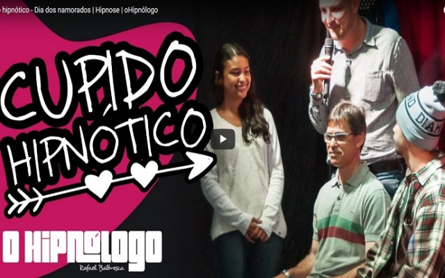 cupido hipnotico