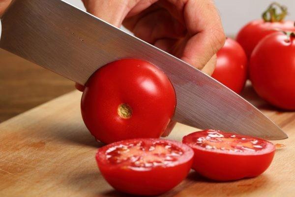 hipnose e molho de tomate