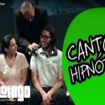[HipnoShow] – Cantor hipnótico