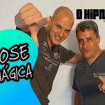 O Hipnólogo entrevista: Sany Machado