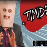 [Interativo] – Como vencer a timidez com auto-hipnose