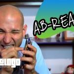 O que é uma ab-reação?