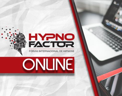HypnoFactor Online - Janela hipnótica