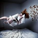 O que acontece durante o sono