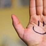 A importância da alegria