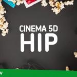 Como funciona o cinema 5D com hipnose