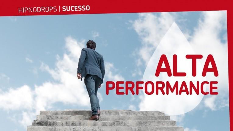 Hipnodrops - Alta performance