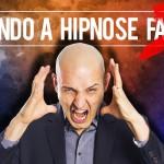 Quando a hipnose falha