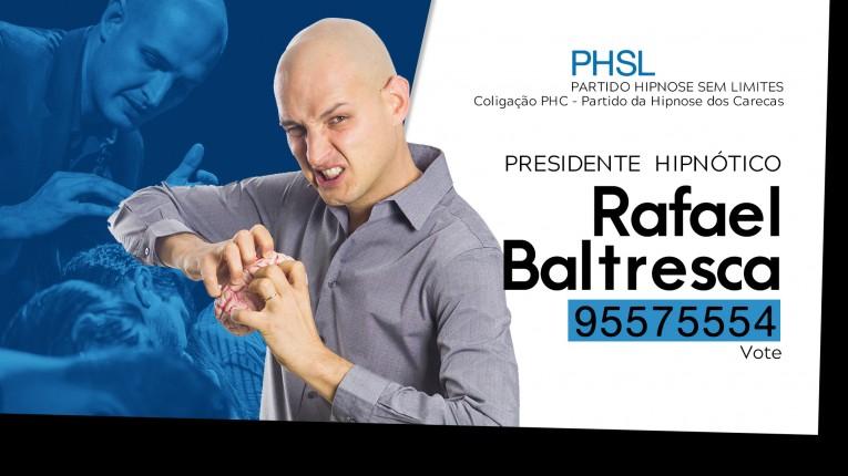 Projeto banner Votação - Rafa