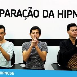 Capa - Limites da hipnose - Preparação para hipnose