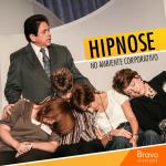 Hipnose no ambiente corporativo