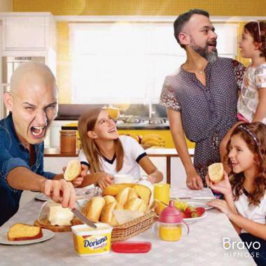 Baltresca e Colella - Margarina
