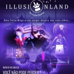 [HipnoShow] – Illusionland – Terra das Ilusões