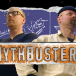 Hipnose na mira dos Caçadores de Mitos