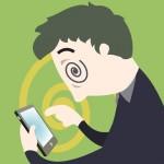 Você é viciado em celular?