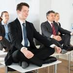Meditando com Steve Jobs