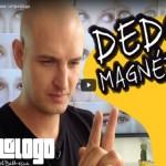 [Curso de hipnose] – Dedos magnéticos