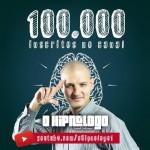 Extra!! Extra!! 100.000 pessoas hipnotizadas!!!