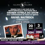 [HipnoShow] – Show de hipnose em São Paulo