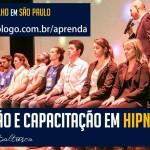 [Curso de hipnose] – Novidades sobre as próximas turmas
