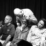 Demonstração de hipnose grátis!!