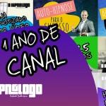 Aniversário do canal oHipnólogo!!