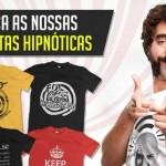 Camisetas hipnóticas