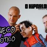 O Hipnólogo entrevista: Yakko Sideratos