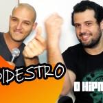Ambidestro com hipnose (ft. Guilherme Alves)