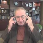 Uma breve nota sobre Gerald F. Kein