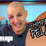 Chimpanzé pelado e as pistas hipnóticas