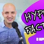Conheça agora o Hypno Factor!!