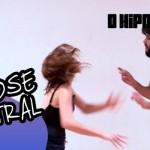 Hipnose teatral