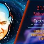 Show de hipnose em São Paulo!!