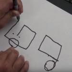 Representação mental de objetos para cegos