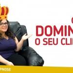 Sessão de hipnose: como dominar o seu cliente