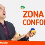 Aumente sua zona de conforto