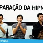 Como é a preparação do Limites da Hipnose
