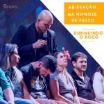 Ab-reação na hipnose de palco – Diminuindo o risco