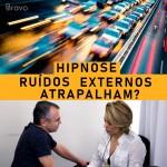 Hipnose – Ruídos externos atrapalham?